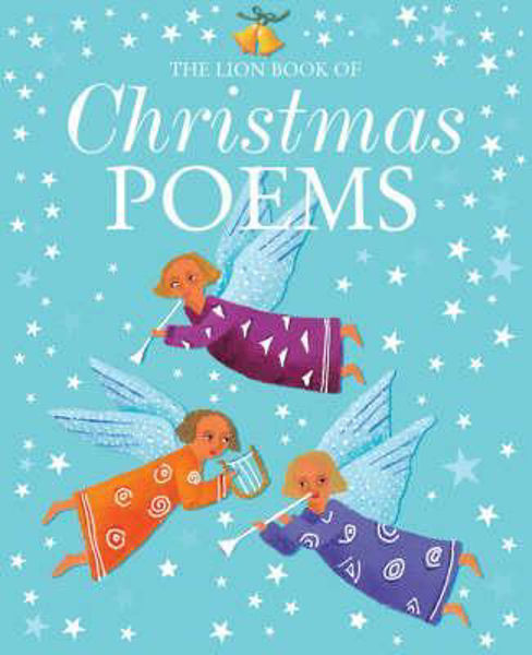 Picture of LION BOOK of CHRISTMAS POEMS