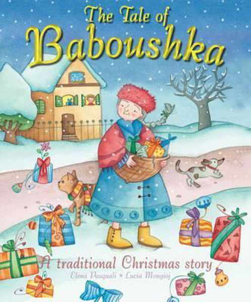 Picture of THE TALE OF BABOUSKA