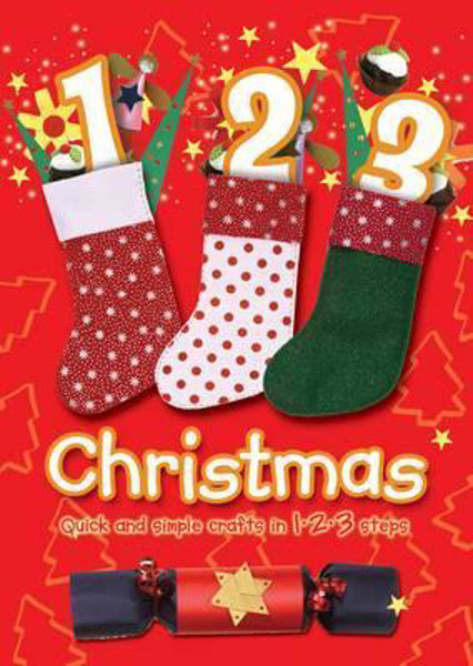 Picture of 1 2 3 CHRISTMAS