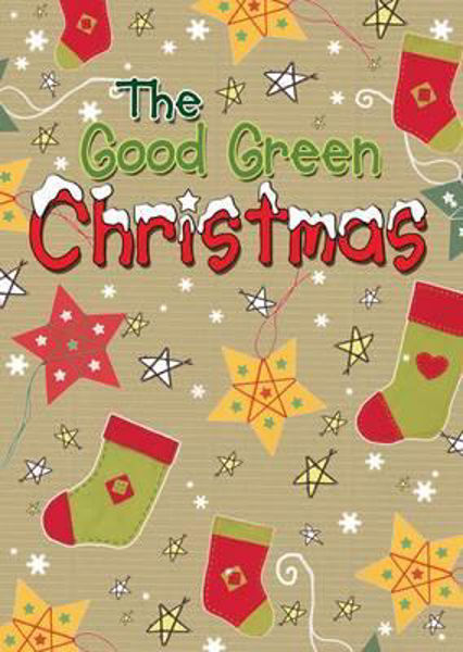 Picture of THE GOOD GREEN CHRISTMAS