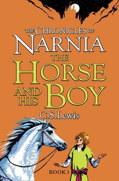 Picture of NARNIA/#3 THE HORSE AND HIS BOY