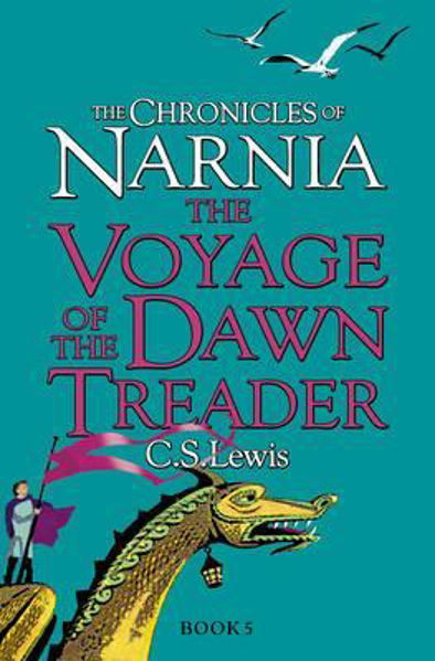 Picture of NARNIA/#5 THE VOYAGE OF THE DAWN TREADER