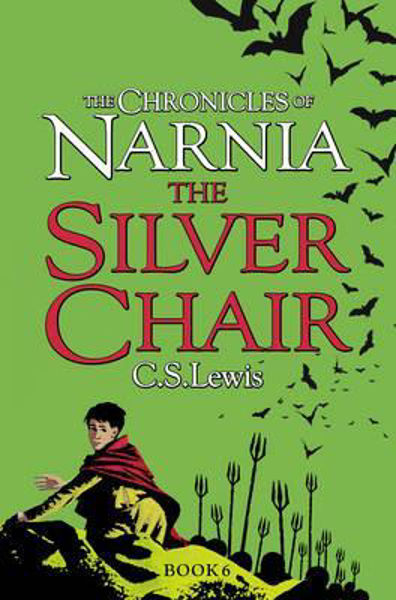 Picture of NARNIA/#6 THE SILVER CHAIR