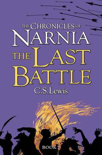 Picture of NARNIA/#7 THE LAST BATTLE