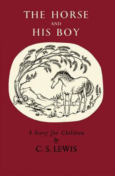 Picture of NARNIA ORIGINAL/#3 THE HORSE AND HIS BOY Hardback