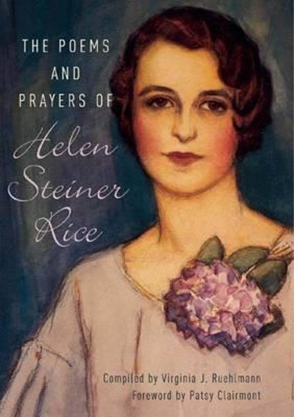 Picture of POEMS AND PRAYERS OF HELEN STEINER RICE