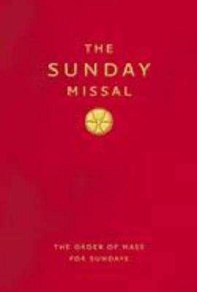 Picture of SUNDAY MISSAL