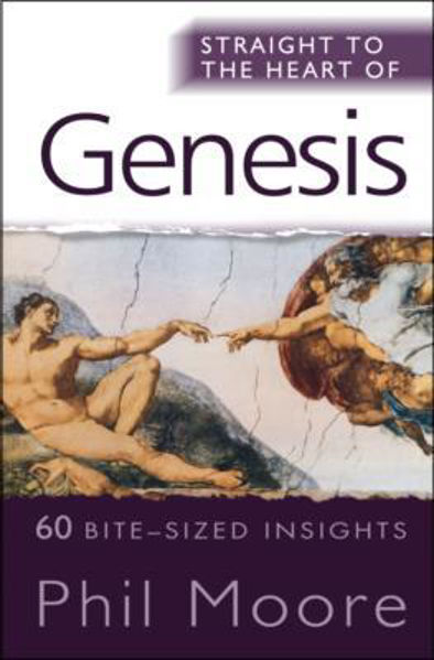Picture of STRAIGHT TO THE HEART OF/GENESIS
