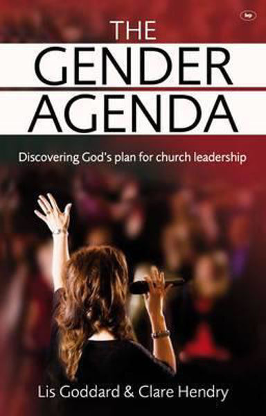 Picture of THE GENDER AGENDA