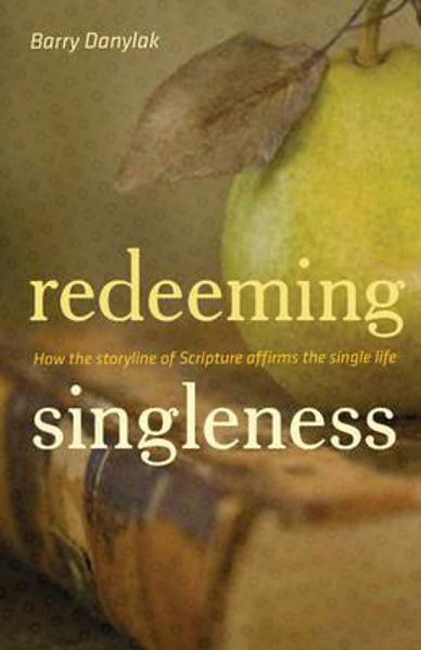 Picture of REDEEMING SINGLENESS