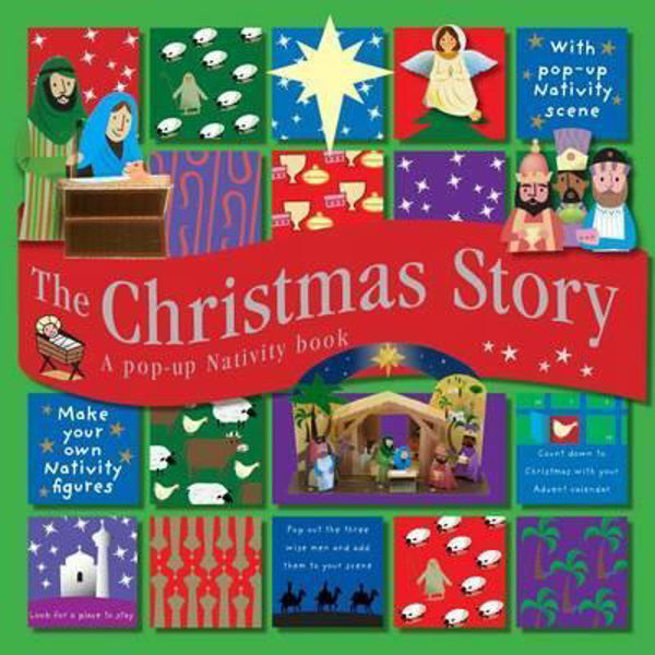 Picture of THE CHRISTMAS STORY