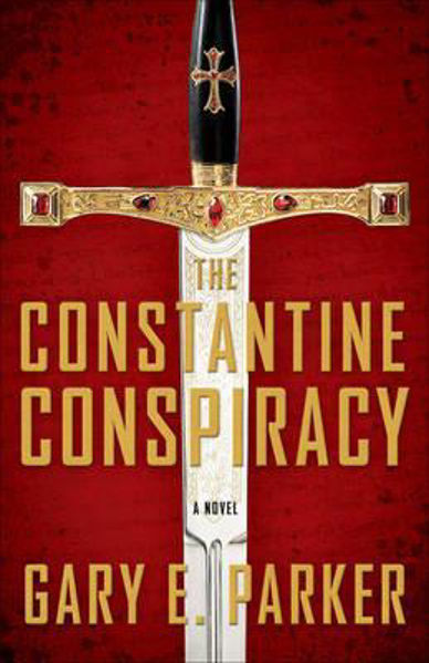 Picture of THE CONSTANTINE CONSPIRACY