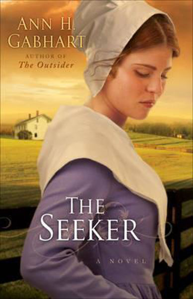 Picture of THE SEEKER