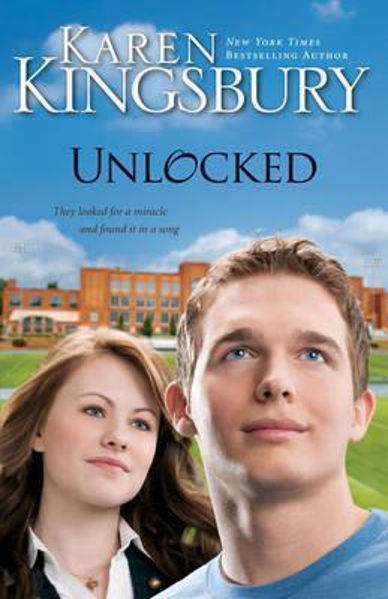Picture of UNLOCKED