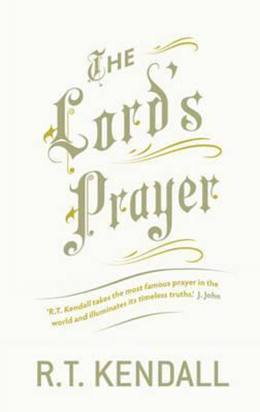 Picture of THE LORD'S PRAYER