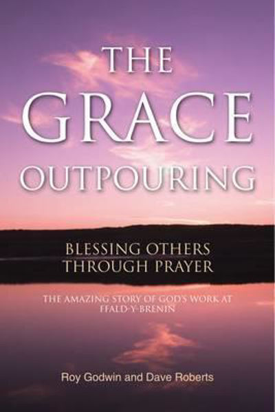 Picture of THE GRACE OUTPOURING