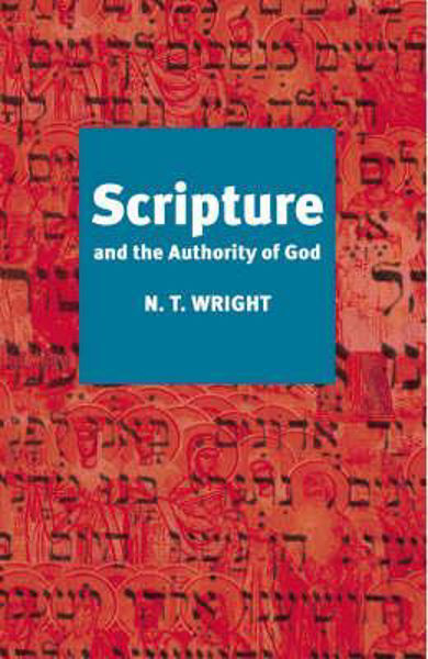Picture of SCRIPTURE AND THE AUTHORITY OF GOD