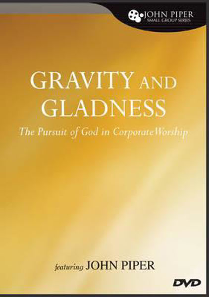Picture of GRAVITY AND GLADNESS DVD