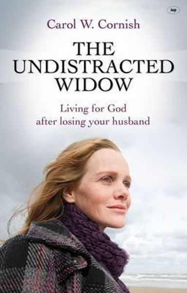 Picture of THE UNDISTRACTED WIDOW