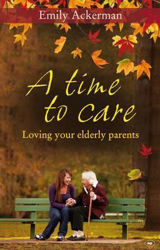 Picture of A TIME TO CARE