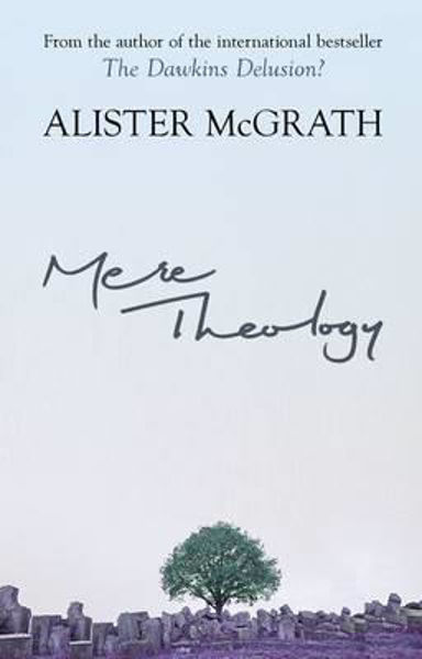 Picture of MERE THEOLOGY
