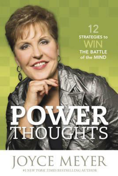 Picture of POWER THOUGHTS