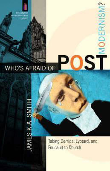 Picture of WHO'S AFRAID OF POST MODERNISM?
