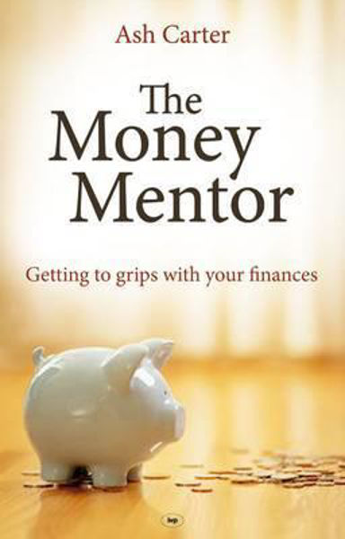 Picture of THE MONEY MENTOR