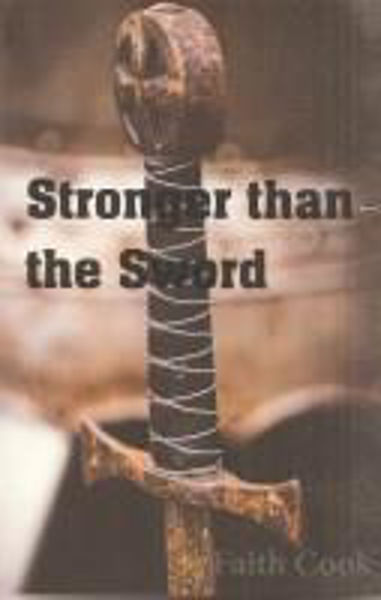 Picture of STRONGER THAN THE SWORD