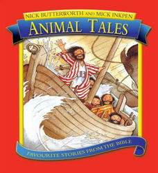 Picture of ANIMAL TALES
