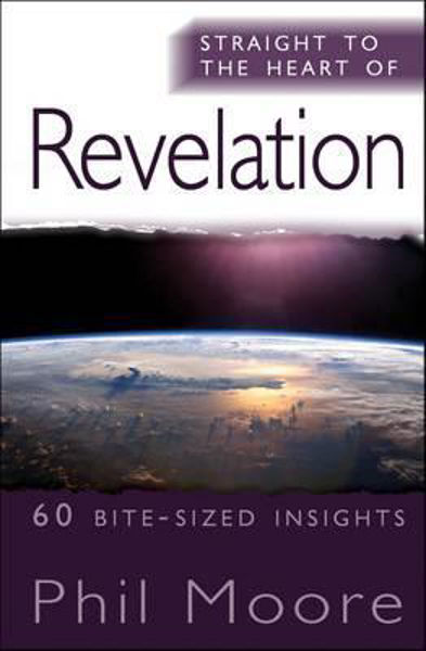 Picture of STRAIGHT TO THE HEART OF/REVELATION