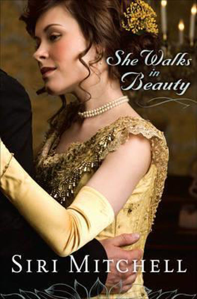 Picture of SHE WALKS IN BEAUTY