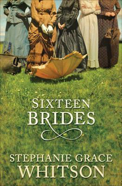 Picture of SIXTEEN BRIDES