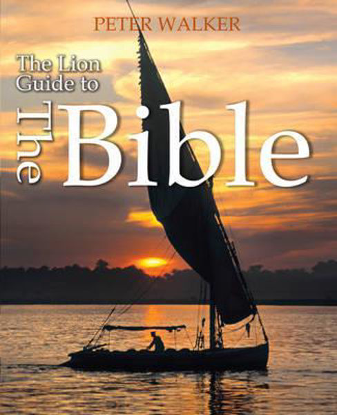 Picture of THE LION GUIDE TO THE BIBLE
