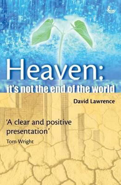 Picture of HEAVEN: It's not the end of the world