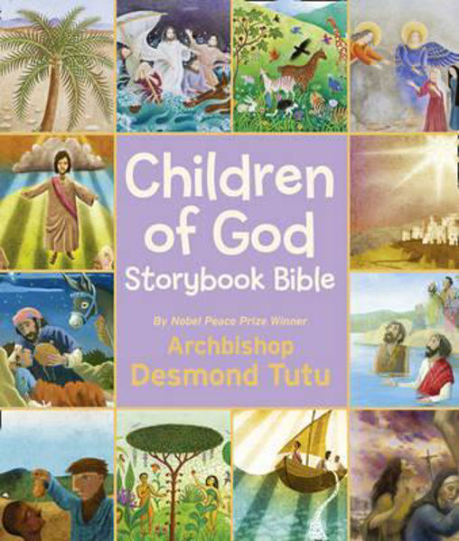 Picture of CHILDREN OF GOD: STORYBOOK BIBLE