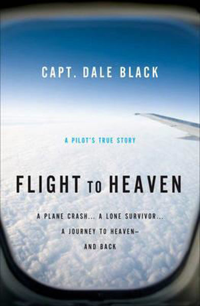 Picture of FLIGHT TO HEAVEN