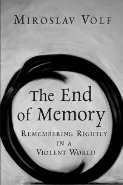 Picture of THE END OF MEMORY