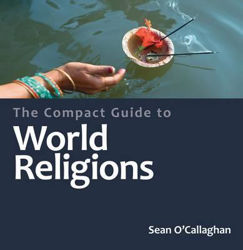 Picture of COMPACT GUIDE TO WORLD RELIGIONS