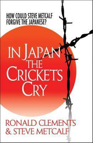 Picture of IN JAPAN THE CRICKETS CRY