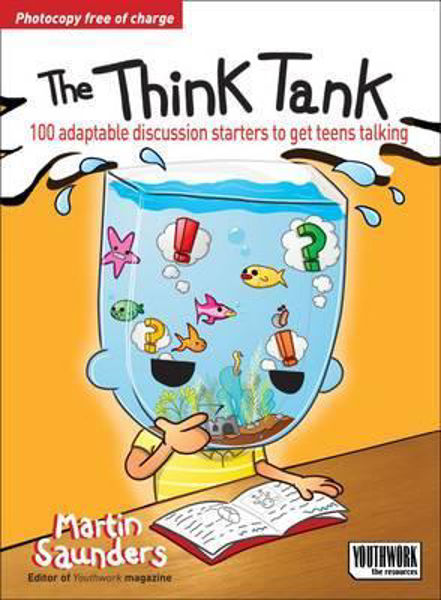 Picture of THE THINK TANK - YOUTHWORK RESOURCES