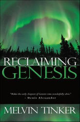 Picture of RECLAIMING GENESIS
