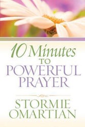 Picture of 10 MINUTES TO POWERFUL PRAYER