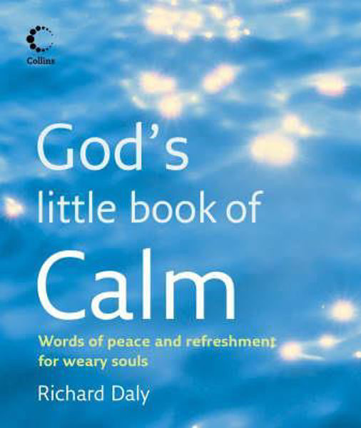 Picture of GOD'S LITTLE BOOK OF CALM