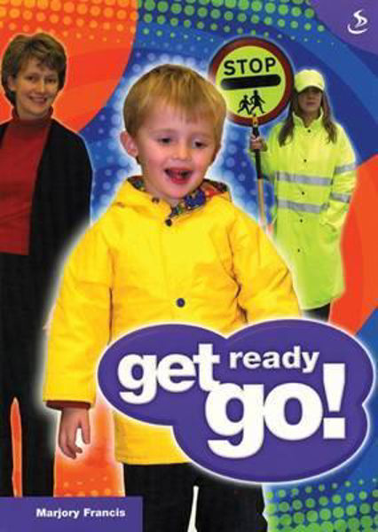 Picture of GET READY GO!