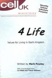 Picture of 4LIFE/GOD'S VALUES FOR LIVING
