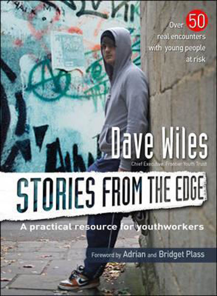 Picture of STORIES FROM THE EDGE