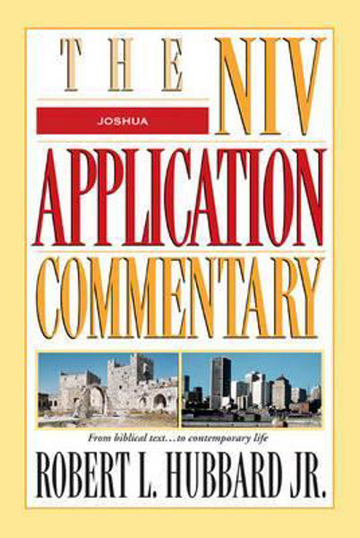 Picture of NIV APPLICATION COMMENTARY/JOSHUA