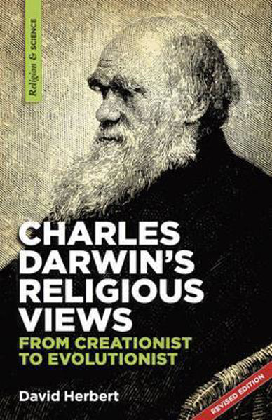 Picture of CHARLES DARWIN'S RELIGIOUS VIEWS