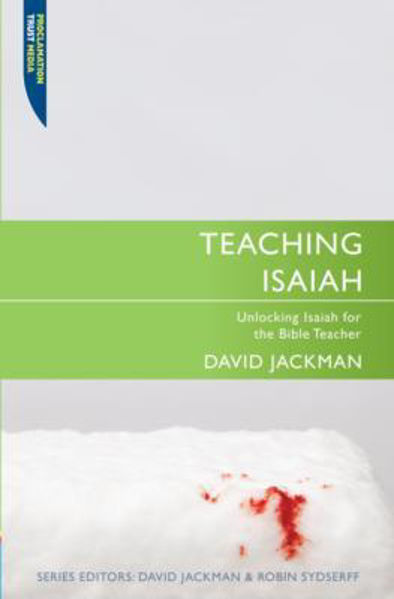 Picture of TEACHING ISAIAH